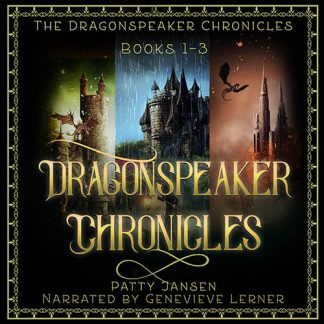 Dragonspeaker Chronicles Audio