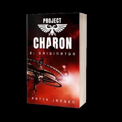Project Charon 2: Originator print