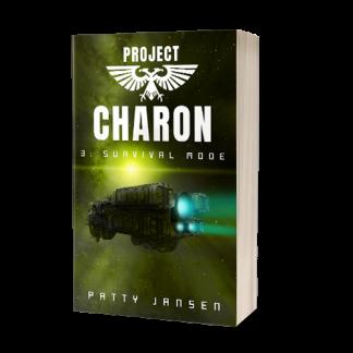 Project Charon 3: survival mode print