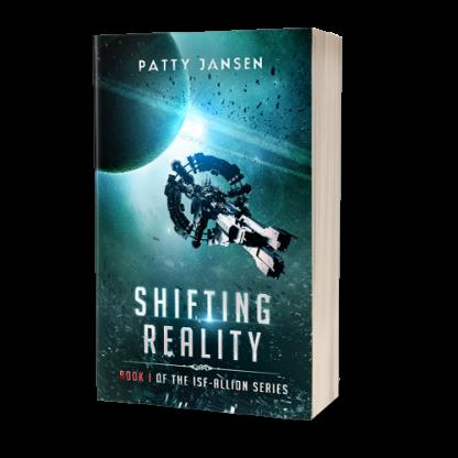 Shifting Reality Print