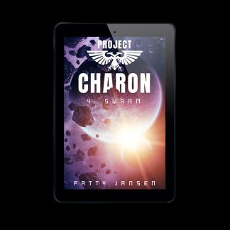 Project Charon 4: Swarm