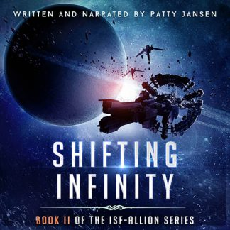 Shifting Infinity Audio