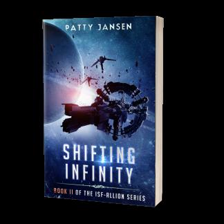 Shifting Infinity print