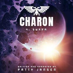 Project Charon 4: Swarm Audio