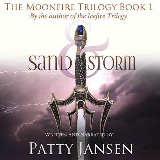 Sand & Storm audio