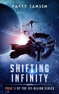 Shifting Infinity