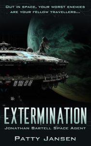 Extermination by Patty Jansen