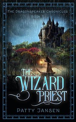 The Wizard Priest by Patty Jansen